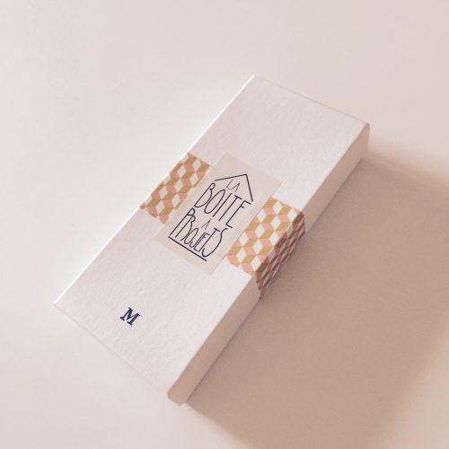 La Boîte à Projets
