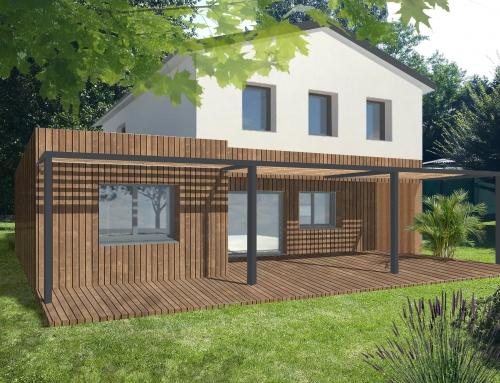 Construction d'une maison individuelle – Venerque 31 – Maison G.